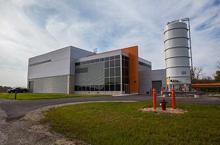 Muon g-2 (pronounced gee minus two) will use Fermilab's powerful  accelerators to explore the interactions of short-lived particles known as  muons with a ...